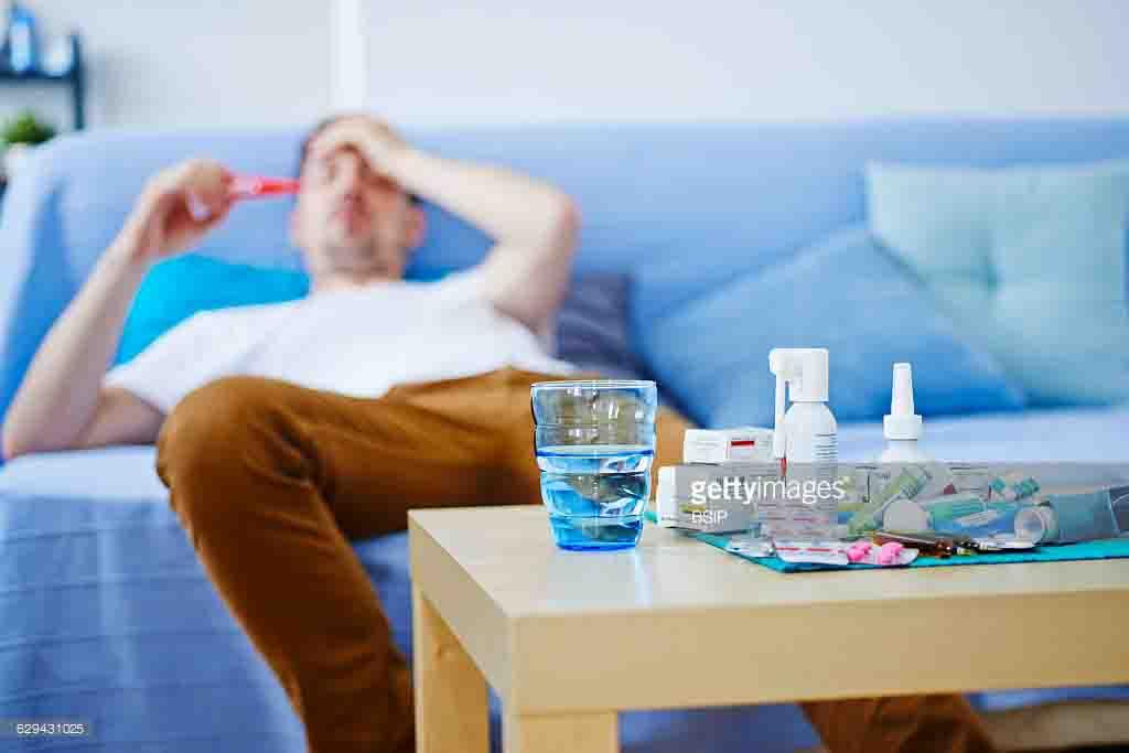 Obat Anti Migran ditarik Dari Peredaran Karena Kontaminasi Bakteri