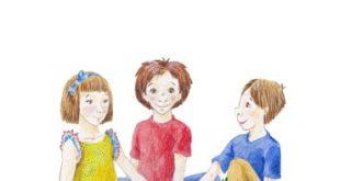 Komik Cerita Anak Berjuang dari Juvenile Arthritis Ini Bisa Menginspirasi Anak Lainnya