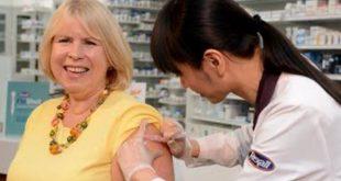 Apoteker Bisa Lakukan Vaksinasi Flu pada Anak 10 Tahun