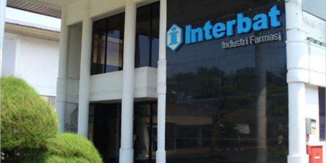 PT Interbat