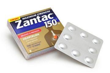 FDA : Produk Ranitidin Mengandung Zat Karsinogenik Nitrosamin