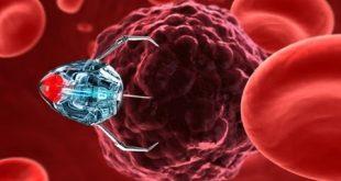 """""""Nanopartikel"""" Partikel yang Kecil dengan Manfaat yang Besar di Bidang Kesehatan"""