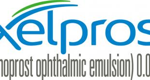 XELPROS, Obat Tetes Mata Latanoprost Pertama Tanpa Zat Pengawet